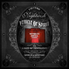 While Your Lips are Still Red - Live at Wembley 2015 by Nightwish (Gabe Damage) Tags: puro total absoluto rock and roll 101 by gabe damage or arthur hates dream ghost