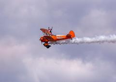 Sunderland Airshow 28-7-2018 (KS Railway Gallery) Tags: sunderland international airshow 2018 aerosuperbatics wingwalkers aerobatics 30th anniversary