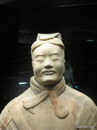 Давній Китай - Теракотова армія та інші артефаети InterNetri.Net 042