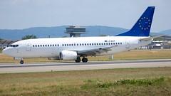 LZ-BOT (Breitling Jet Team) Tags: lzbot bul air euroairport bsl mlh basel flughafen lfsb