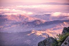 Bliss (IRRphotography) Tags: marin marincounty california ca sunset landscape canon zoom clouds haze