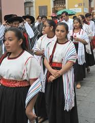 Ayuuk Mixe Women Tamazulapam Oaxaca (Teyacapan) Tags: mixe ayuuk mujeres women mexico oaxaca tamazulapam rebozos trajes clothing textiles