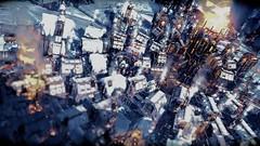 Burning Crucible (Smithfield01) Tags: frostpunk screenshot ingame ansel 11bitstudios deepsilver liquidengine steampunk snow
