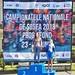 Andreea Velicu - Campionessa Nazionale di Romania
