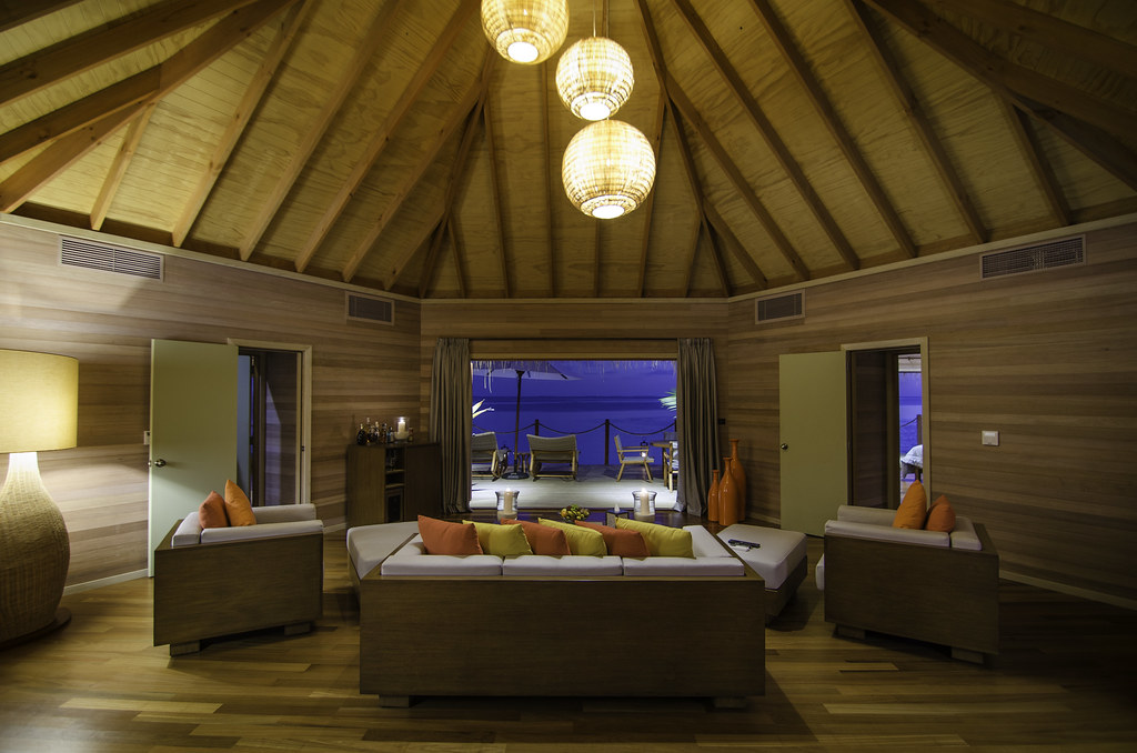 Family Suite - Interior