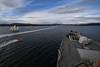 180622-N-FP878-191. (CNE CNA C6F) Tags: usnavy cnecnac6f ussbainbridge ddg96 oslo norway portcall moored kiel germany