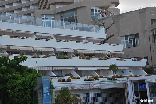 Готель Хардін Тропікаль, Тенеріфе, Канари  InterNetri 61