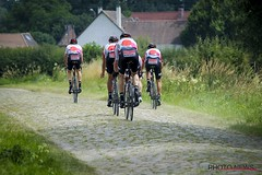 10722445-003 (Lotto Soudal Cycling Team) Tags: 2018 jandemeuleneir roubaix ciclisme ciclismo cobbles cobblestone cycling france koers lotto pave radsport reconnaissance soudal sport sports tdf tour verkenning wielrennen