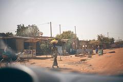 Burkina Faso (T?M) Tags: africa burkina faso street travel