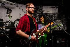 Teen Divorce (jmcguirephotography) Tags: teendivorce jacksonville florida nighthawks concert live show emo indie punk