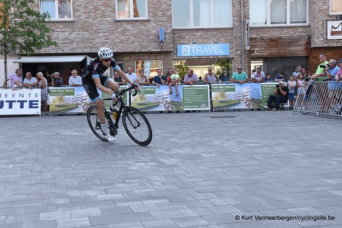 Na-tourcriterium Putte (210)
