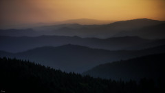 Layers (Chrisgraphy) Tags: schwarzwald black forest nature sunrise