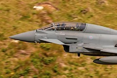 A day at the Mach Loop in Snowdonia North Wales. (markw66) Tags: snowdonianationalpark snowdonia northwales militaryaircraft aircraft raf machloop flight lowlevel flying unitedkingdom canon5dmkiii sigmalens photography typhoon