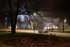 Pszczyna (nightmareck) Tags: pszczyna śląskie polska poland europa europe fotografianocna bezstatywu night handheld fujifilm fuji fujixt20 fujifilmxt20 xt20 apsc xtrans xmount mirrorless bezlusterkowiec xf1855 xf1855mm xf1855mmf284rlmois zoomlens fujinon classicchrome