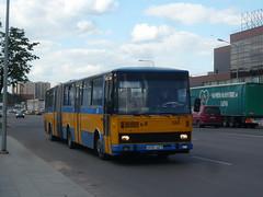 123-11 (ltautobusai) Tags: 123 m5