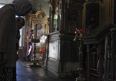 Медовый Спас в Павлино