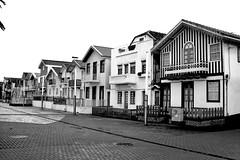 Porto - Portugal (manomesa) Tags: porto portugal casas fuji fujixpro1 leica leica3570macro byn blancoynegro bn