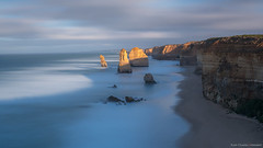 Great Ocean Road (...Kush...) Tags: greatoceanroad victoria 12apostles australia melbourne limestone cliffs seascape