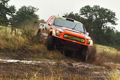 Martin Prokop - Jan Tománek (Martin Hlinka Photography) Tags: hungarian baja 2018 fia fim cross country rally world cup veszprém hungary jump action motorsport sport canon eos 60d 70200mm f28 l usm martin prokop jan tománek ford raptor rs