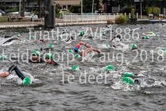 Triatlon ZVL-1886 Leiderdorp 12 aug. 2018 1e deel  nr 1.jpg (waterpolo photos) Tags: 2018 leiderdorp dezijl zvl1886 12aug2018 swimming zwemmen river sport triatlon rivier triathlon nederland netherlands