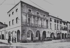 Cinema Olimpia 1952 (AntonelloValerio) Tags:
