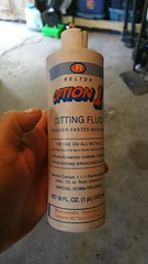 Cutting fluid (JD and Beastlet) Tags: