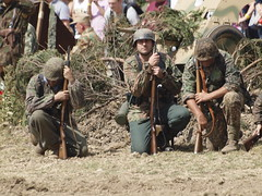 YWE2018 (clarks666) Tags: ywe2018 reenactors military army history 20thcentury warfare reenactment war uniform