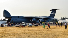 Abbotsford International Airshow 2018 (SonjaPetersonPh♡tography) Tags: abbotsford aircraft aircraftcollection airshow planes bc britishcolumbia canada nikon nikond5300 fraservalley metrovancouver abbotsfordairshow spectators twilightshow canadianforces airplanes event displays entertainment show