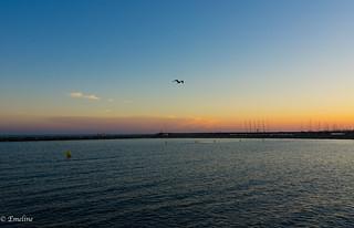 Port Saintes Maries de la Mer
