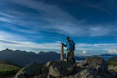DSC05659 (tetugeta) Tags: mountain nature landscape nippon japan