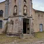 Notre Dame du Refuge, Sarrance, Bearn thumbnail