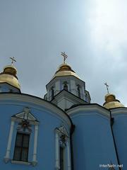 Київ, Михайліський монастир InterNetri.Net  Ukraine  197