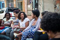 Roda de conversa Ser Mulher Negra  © DouglasLopes (3 de 16)