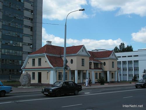 Брест, Білорусь InterNetri.Net  206
