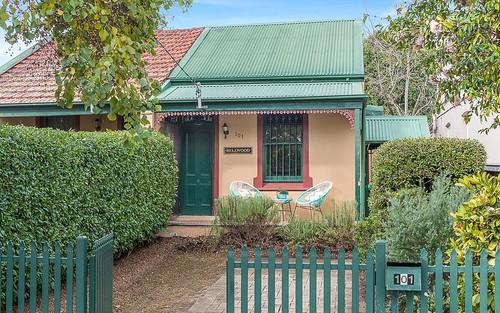 101 Victoria St, Lewisham NSW 2049