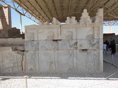 481S Persepoli (Sergio & Gabriella) Tags: iran persia persepoli