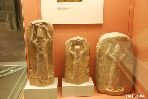Стародавній Схід - Бпитанський музей, Лондон InterNetri.Net 249