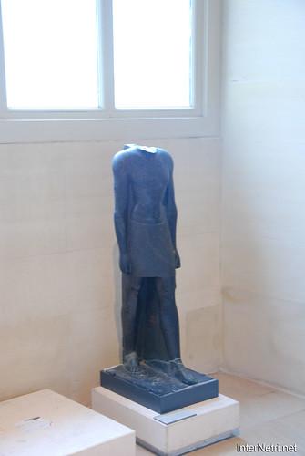 Стародавній Єгипет - Лувр, Париж InterNetri.Net  173