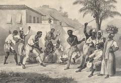 Capoeira (Arquivo Nacional do Brasil) Tags: capoeira capoeiras cultura culturabrasileira culturaafrobrasileira brazilianculture gravura ilustração escravidão slavery brazilianslavery pessoasescravizadas rugendas arquivonacional arquivonacionaldobrasil nationalarchivesofbrazil história memória
