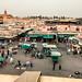 Marrakesh - Morocco 2017