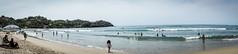 Sayulita beach (annaspies) Tags: mexico jalisco puerto vallarta beach town pacific ocean puertovallarta pacificcoast beachtown