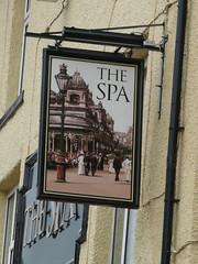 365/222 [100811] - Spa (maljoe) Tags: pubsigns pubsign publichouse pub pubs inn inns tavern taverns scarborough yorkshire
