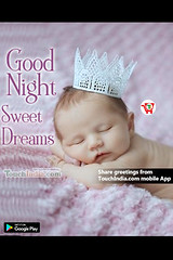 Good night images (Touchindia.com) Tags: goodnight night baby babies cutebaby babypic pictures images love life nightsky sky good sunset water red flower nature blue white tree green portrait art light snow sun clouds parks landscape street city people family moon garden