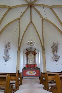 Grosse Kapelle
