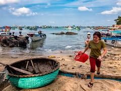 Phu Quoc, Vietnam (Kevin R Thornton) Tags: phuquoc galaxys8 fishing asia travel people mobile landscape samsung anthoi vietnam harbour transport thànhphốphúquốc tỉnhkiêngiang vn
