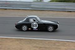 Austin Healey Sprite Sebring (MilanWH) Tags: austin healey sprite mg midget racing car