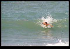 CARI8770 (Leopoldo Esteban) Tags: leopoldoesteban colombia colombie magdalena santamarta mar mer caribe caraibe surf casagrande mendiguaca