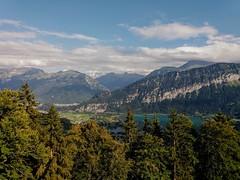 Thunersee (arjenvanveldhuisen) Tags: zwitserland switserland interlaken beatenberg mountains berneroberland thunersee samsung landschap landscape schweiz