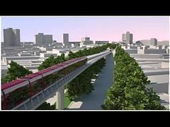 Analizan trazos para Línea 4 del Tren Ligero en Jalisco (HUNI GAMING) Tags: analizan trazos para línea 4 del tren ligero en jalisco