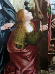 20170525 Italie Gênes - Musée Diocesain-025 (anhndee) Tags: italie italy italia gênes genova musée museum museo musee peintre peinture painting painter